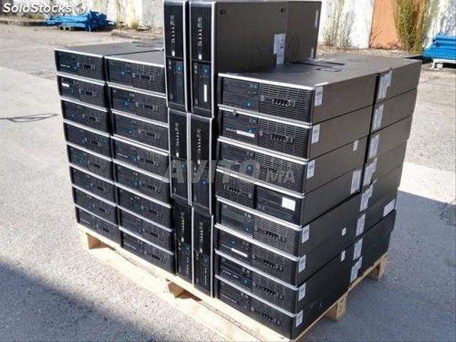 LOT DES PC HP ELITE 8300 SFF I5 dde a BBenmsik - 3