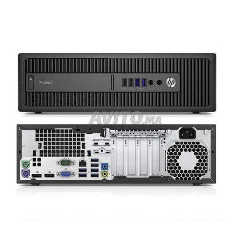 PROMO LOT des Pc HP 800 G2 SFF I5 6G - 5