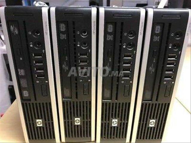 LOT DES PC HP Elite 8000 USFF - 1