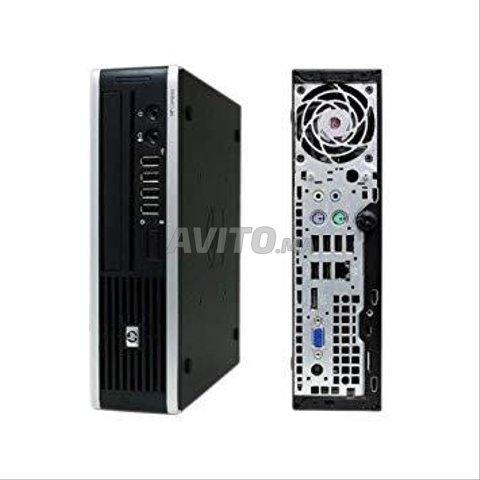 LOT DES PC HP Elite 8000 USFF - 2