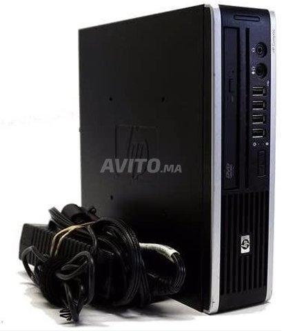 LOT DES PC HP Elite 8000 USFF - 3