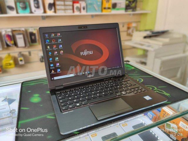 Fujitsu Lifebook U728 i5 8TH 8Go 256Go SSD 12.5P  - 8