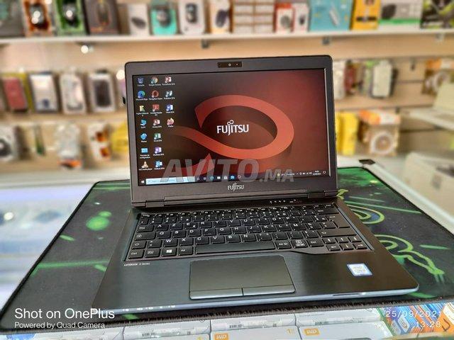 Fujitsu Lifebook U728 i5 8TH 8Go 256Go SSD 12.5P  - 4