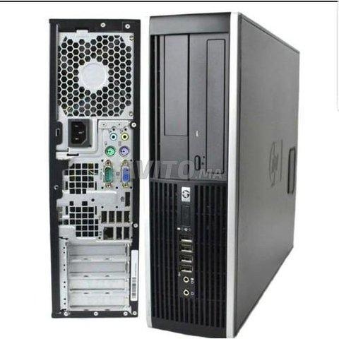 vente PC HP ELITE 8300  - 1