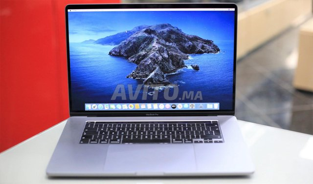 MacBook Pro i9 16inch TouchBar offre spéciale - 1