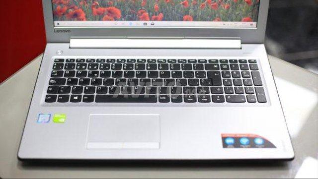 Lenovo Ideapad 310 15pouces offre spéciale - 4