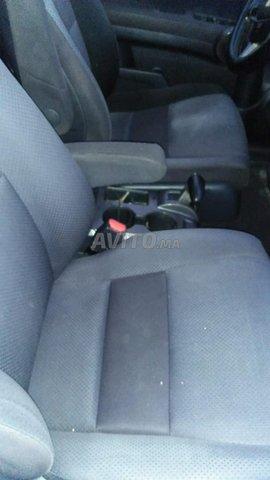 Honda CRV Diesel 1ère main  - 5