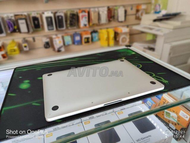 Macbook Pro Touchbar 2020 i5 8Go 512Go 13 Pouces - 5