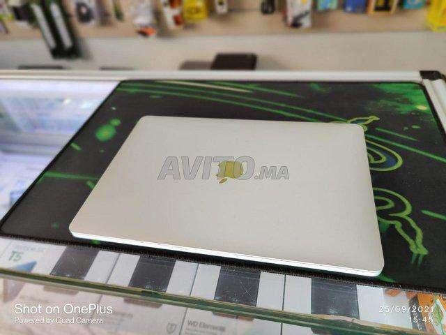 Macbook Pro Touchbar 2020 i5 8Go 512Go 13 Pouces - 7