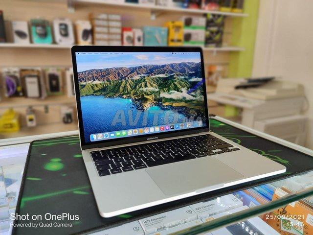 Macbook Pro Touchbar 2020 i5 8Go 512Go 13 Pouces - 1