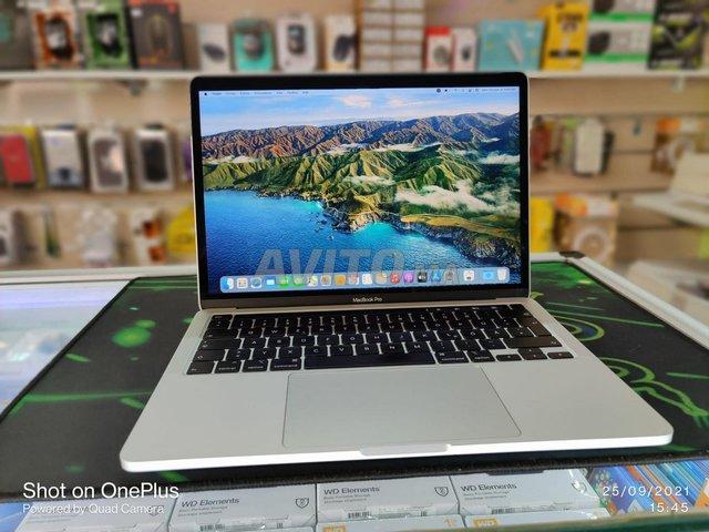 Macbook Pro Touchbar 2020 i5 8Go 512Go 13 Pouces - 4