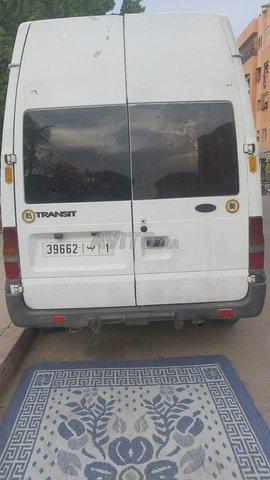 Ford Transit - 2