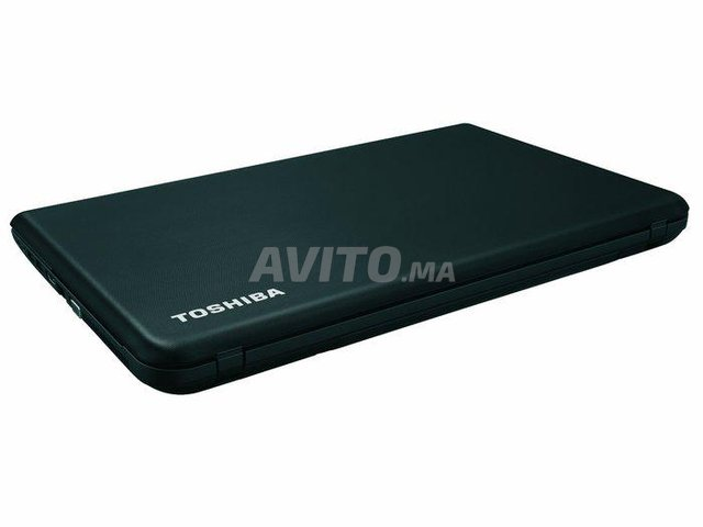 Toshiba 4go 320go - 2