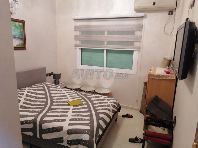 appartement au rez de chaussé - 8