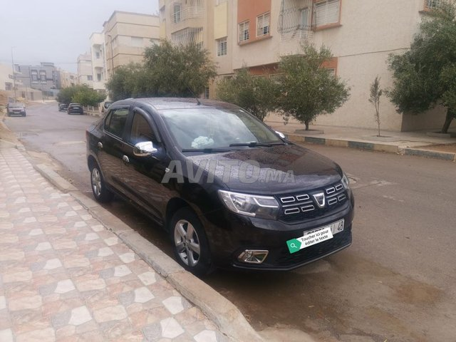 Dacia - 3