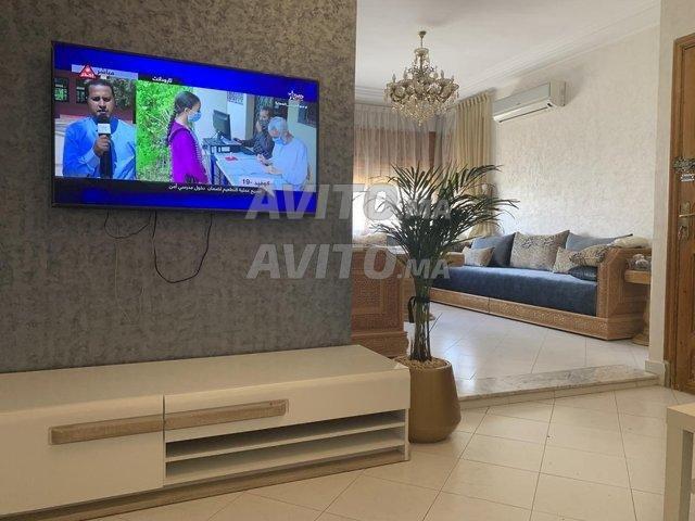 Meuble TV Neuf De Luxe avec un Design Italien - 1