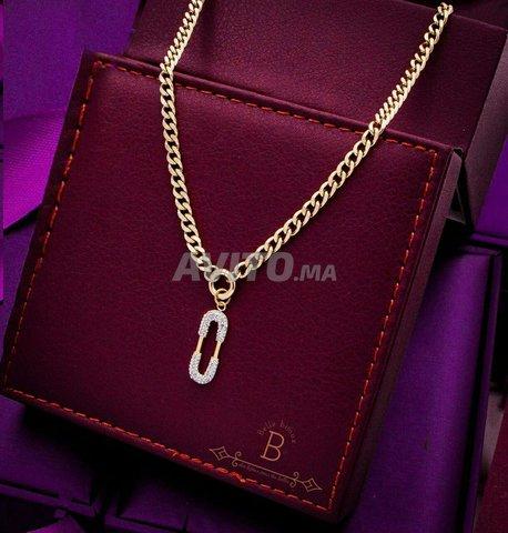 des colliers de luxe  - 2