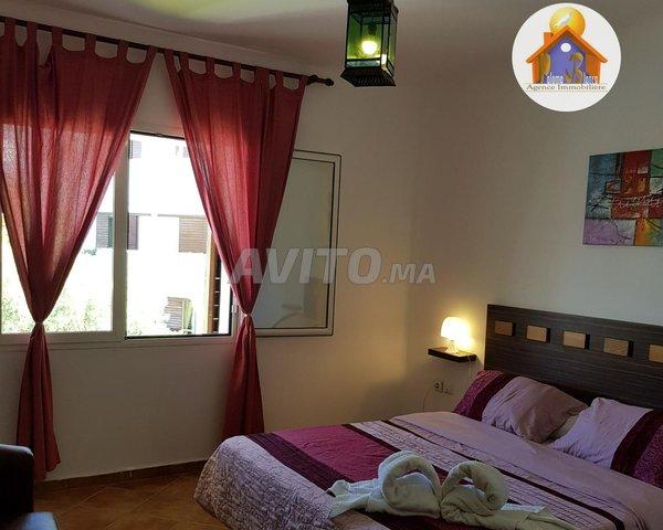 Belle Appartement en Location (Par Mois ) - 2