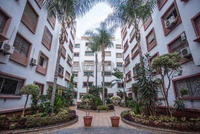 Appartement haut standing en Vente à Casablanca - 1