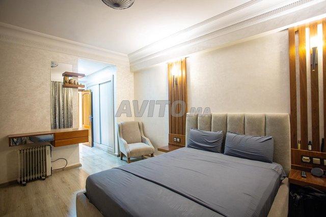Appartement haut standing en Vente à Casablanca - 7