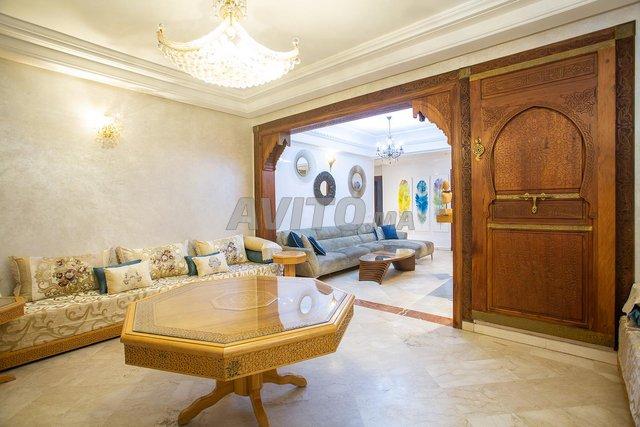 Appartement haut standing en Vente à Casablanca - 3