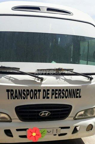 transport du personnel  - 2