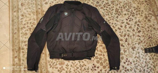 Jacket BMW - 1