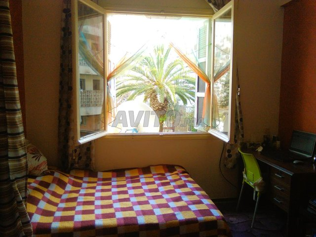 Studio meublé en Location à Hassan Rabat - 1