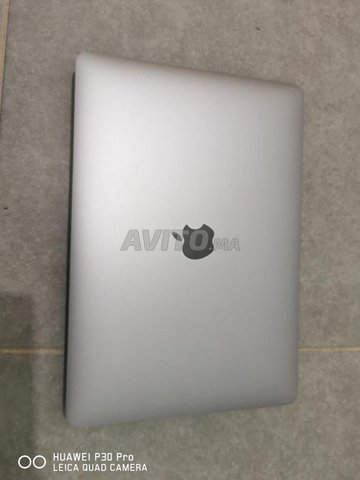 macbook pro core i5 touche bar 2019 - 4