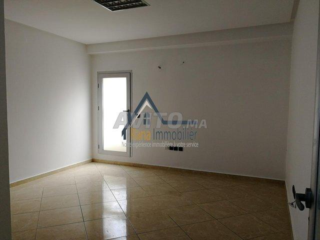 villa usage bureau à louer sur Hassan - 4