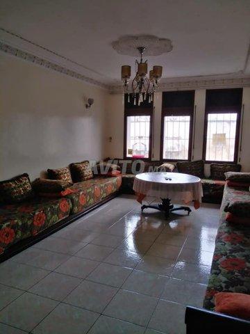appartement à louer de Omar - 1