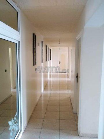 appartement à louer de Omar - 3