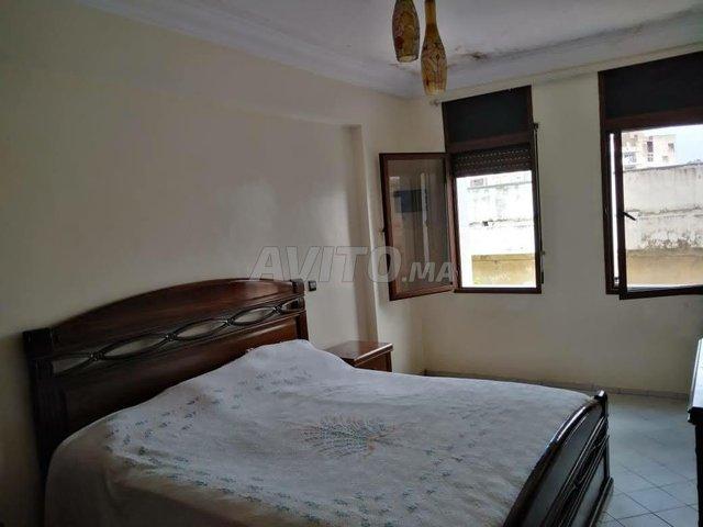 appartement à louer de Omar - 4
