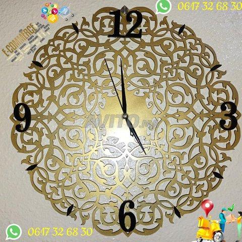 horloge zakhrafa - 1