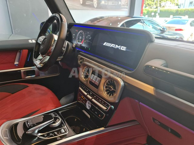Mercedes Class G 63 AMG Exclusive - 6