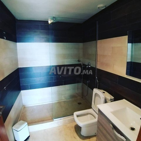 Appartement 100m Luxe A BD Tan Tan  - 3