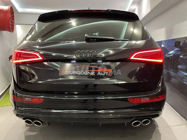 Audi sq5     - 3