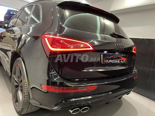 Audi sq5     - 1