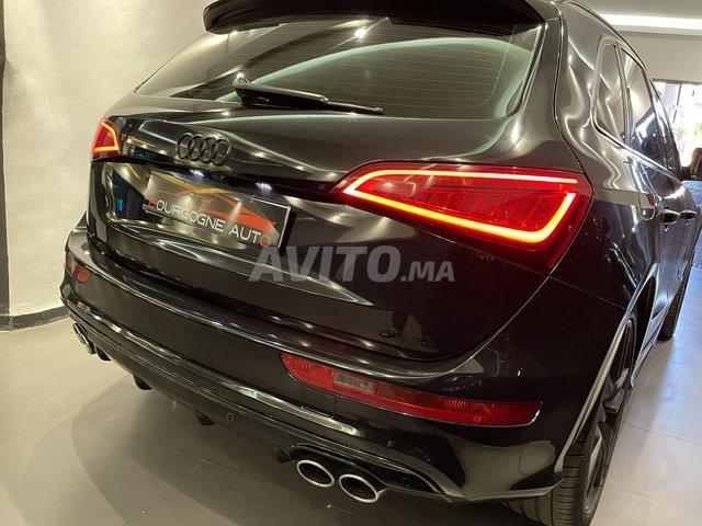 Audi sq5     - 2