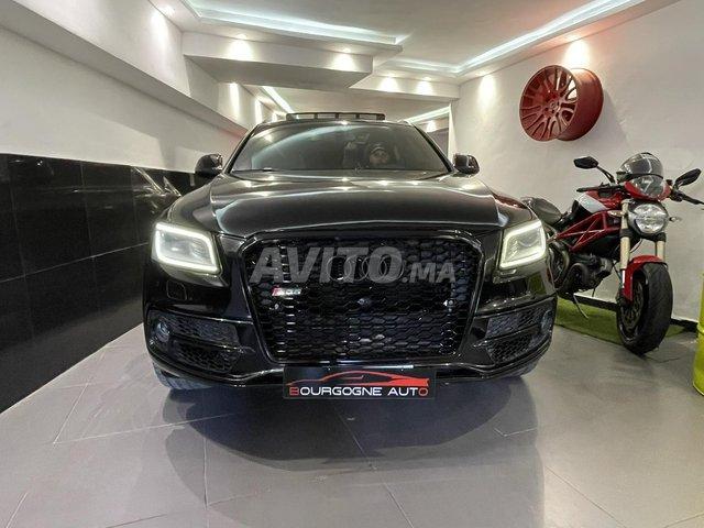 Audi sq5     - 7