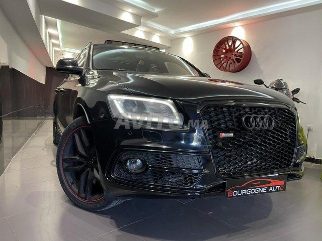 Audi sq5     - 6