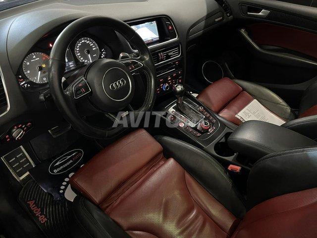 Audi sq5     - 5