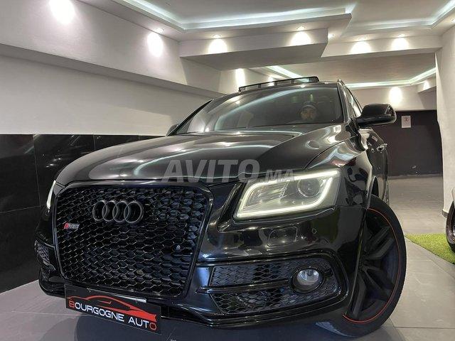 Audi sq5     - 8