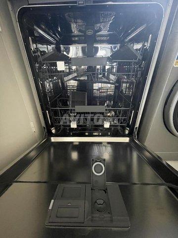 Lave-vaisselle  - 2