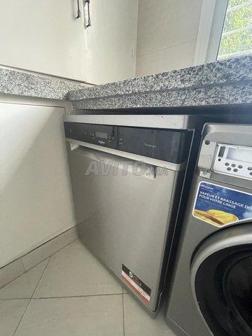 Lave-vaisselle  - 1