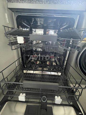 Lave-vaisselle  - 3
