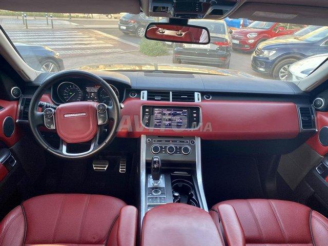 Range Rover sport  - 2