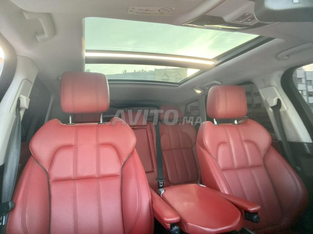 Range Rover sport  - 3