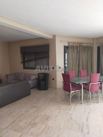 Grand villa en Location (Par Mois) à iligh Agadir - 2