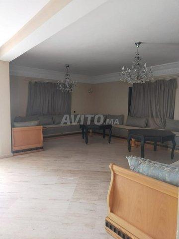 Grand villa en Location (Par Mois) à iligh Agadir - 4